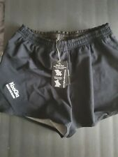 Men's Kooga Rugby Shorts Med New