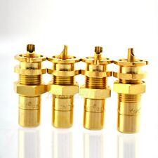 4pcs CMC-816-U Gold Plated Female RCA Jack Socket Connector