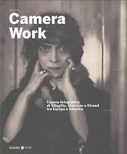 Camera Work by Pamela Roberts (Paperback, 2010)