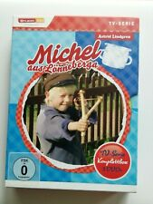 Michel  aus Lönneberga - TV-Serien-Box  [3 DVDs] (2013)