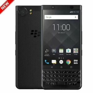 BlackBerry KEYone BBB100-7 UNLOCKED 4G GSM 64GB Android Smartphone In Box