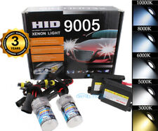 Xenon 55W HID Replacement Kit Fog Light H10 9005 8000K Ice Blue Conversion L1