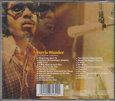 Stevie Wonder - The Definitive Collection  (CD/NEU/OVP in Folie)