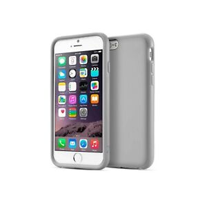 ZOLO BY ANKER CASE FOR IPHONE 6 6S TOUGH DROP THIN MAGNETIC ASH NEW Z10420A1