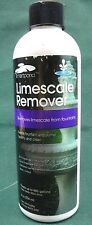 Smart Pond -Limescale Remover- (8 oz.) *Removes Limescale from Fountains* (B3)