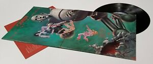 "Queen ""News Of The World"" 1975 Oz 1st.Press Near Mint to Mint Vinyl LP"
