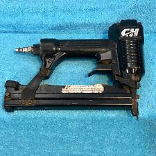 Campbell Hausfeld 2 In 1 Nailer Stapler SB323200AV Working Condition