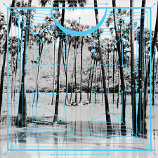 Four Tet - Pink (HALF-SPEED MASTERED, 2LP Vinyl Album + MP3) TEXT018 NEU+OVP!