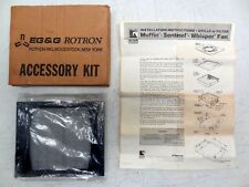 EG&G ROTRON PART NUMBER: 477712 FAN FILTER ACCESSORY KIT ***BRAND NEW***