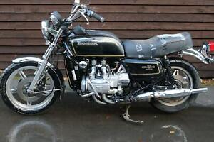Honda Goldwing GL1000 GL 1000 US Import Winter Project **Cheap to Clear**