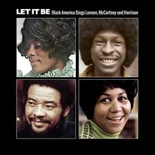 Let It Be: Black America Sings Lennon, McCartney and Harrison by Various Artists (CD, Sep-2016, Ace (Label))