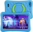"""32gb 7"""" Android 8.1 Quad Core Dual Camera Bluetooth Wifi Tablet Pc For Kid Child"""