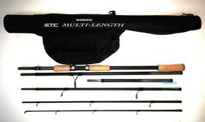 Shimano STC Travel Spin 50-100gm 270/300cm (9ft/10ft)