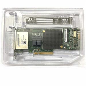 ADAPTEC ASR-78165/DELL 00KT1V 4-Port SAS/SATA 6Gb/s RAID Controller