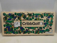Cribb Golf JK Games Inc. 100% Complete 1992!