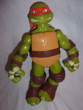 2012 Viacom Playmate Toys Teenage Mutant Ninja Turtles Michelangelo w/o weapon