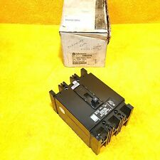 ***NEW*** CUTLER HAMMER EHB3020L 20 AMP 3-POLE 480 VOLT THERMAL MAGNETIC BREAKER