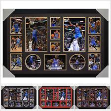 Kevin Durant Signed Framed Limited Edition Large Size V5 - Multiple Variations