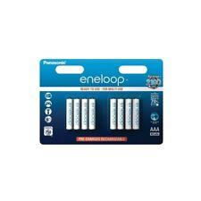 NL ON2107 8x AAA R3 Panasonic Eneloop Oplaadbare Batterijen