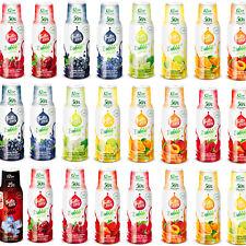 Fruttamax Getränkesirup | Sirup Konzentrat | 50% Fruchtgehalt 500ml