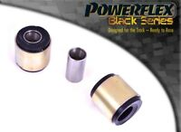 Powerflex Front Arm Rear Bush Caster Adj Kit fits for Subaru Legacy BE&BH 98-03