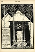 Pabst Brewing Ancient Egypt Pyramids Malt Extract Tonic 1895 great old print