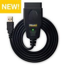 Scantool obdlink ex 425801 OBD-II/OBD 2 herramienta de exploración USB con software OBDWiz