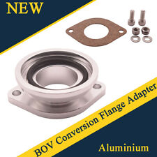 Billet Aluminium Blow Off Valve Conversion Flange Adapter For Greddy To HKS SSQV