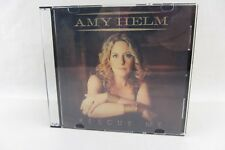 CD Single - AMY HELM - Rescue Me, EOM-DS-5264, promotional