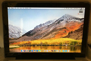 """MacBook Pro 15"""" 2011 A1286 Complete Screen Assembly **READ**"""