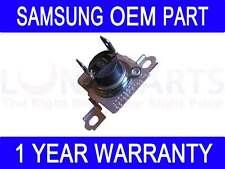 Termostato DC96-00887A WP35001193, fusible térmico para Secadora De Samsung