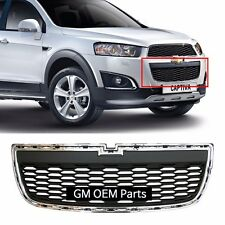 OEM Parts Front Radiator LOW Grille For GM Chevrolet Captiva 2013+