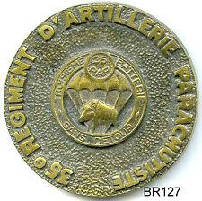 BR127-PARACHUTISTE - 35e R.A.P