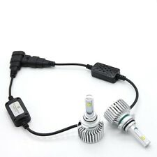 Tri-Color Switch Back LED Head/Fog Light Kit, 9006/HB4, 6000K/3000K/4500K/Strobe