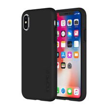 Incipio Dualpro Dual Layer Protection Case For Iphone X, Black