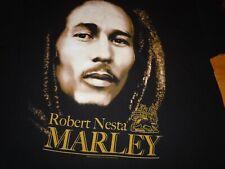 BOB MARLEY SHIRT MENS 3XL XXXL ZION ROOTS WEAR ROBERT NESTA MARLEY