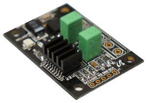 DAC-NOS1 : Non Over-Sampling DAC, TDA1543T, I2S Input
