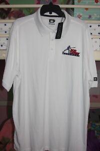 Ogio Mens Golf Shirt Size Extra Large.
