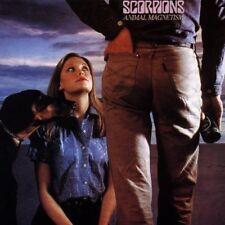 Scorpions Animal magnetism (1980)  [CD]