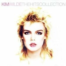 Wilde, Kim - The Hits Collection CD NEU