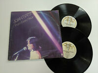 Joan Baez ‎– From Every Stage (1976, 2x LP,  A&M Records ‎– SP-3704) Vinyl Vtg