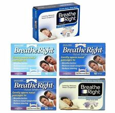 Breathe Right Sleeping Aids