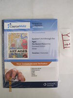 CourseMate Access Card for Kleiner's Gardner's Art through the Ages: The Western