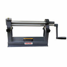 KAKA 305mm Slip Roll Machine, Solid Sheet Metal Slip Roll Machine W01-0.8X305