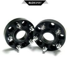 4(30mm+38.1mm) 5x127 HubCentric Black New Wheel Spacer Adapter for Jeep Wrangler