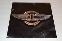 Doobie Brothers~Cycles~1989 Capitol Records R 173187~SEALED~FAST SHIPPING