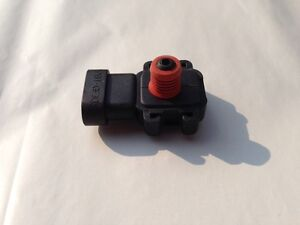 S127-7 Manifold Absolute Pressure MAP Sensor 9359409, 16249939, 16187556, 213259