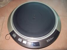 Denon DP-75 Direct Drive Turntable