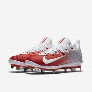 Nike Men's Vapor Ultrafly Elite Baseball Cleats 852686 618 (shoes trout huarache