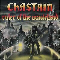 Chastain - Ruler Of The Wastela [CD]